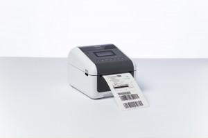 Brother с нова компактна линия етикетни принтери за различните бизнеси