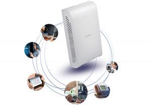 D-Link обяви разширение на новата си платформа за управление на мрежи Nuclias Connect