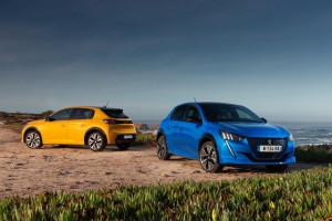 Европейска премиера на новия Peugeot 2008