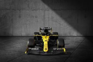 DP World ще работи с Renault Sport Racing и Groupe Renault, за да подобри ефективността на веригата на доставки