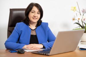 Татяна Иванова влиза в Управителния съвет на
