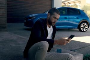 Peugeot пристига във вашия дом: поръчайте дистанционно автомобил и го получете безопасно