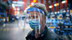 Ford подновява европейското производство с повишено внимание към протокола за защита на служителите
