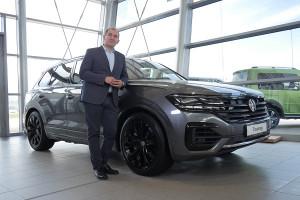 Нестор Несторов за положителните новини и за стратегията на Volkswagen в страната
