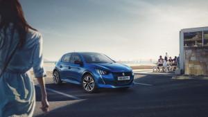 Рециклирането на автомобили е екологичен приоритет на Peugeot