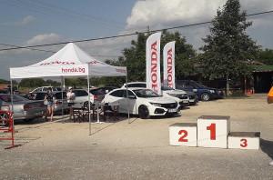 Honda Brothers четвърти национален Honda събор този уикенд